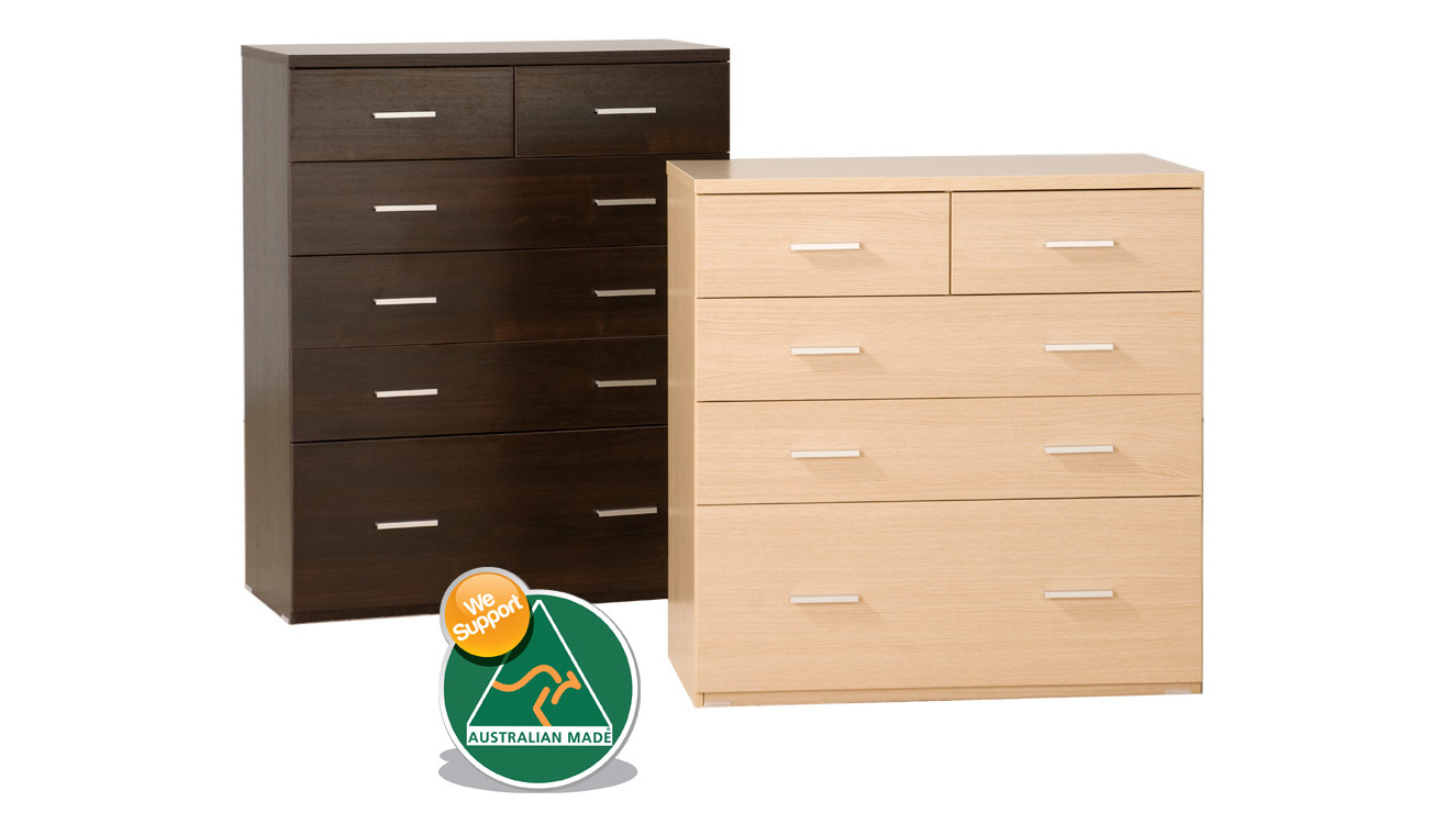Chests & Dressers