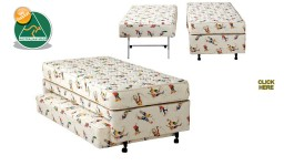 Ideal Mattress For Captains Bed