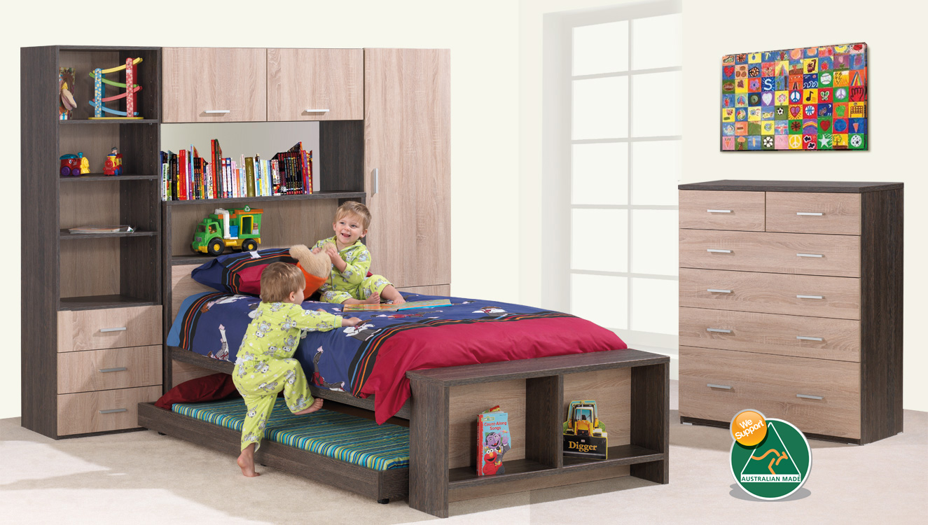 Mia Bedroom Collection Australian Made Furniture House Group