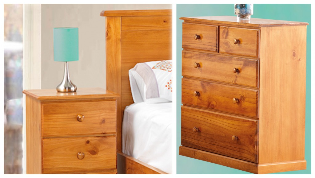 LISA Queen Bedroom Suite AUSTRALIAN MADE Furniture House