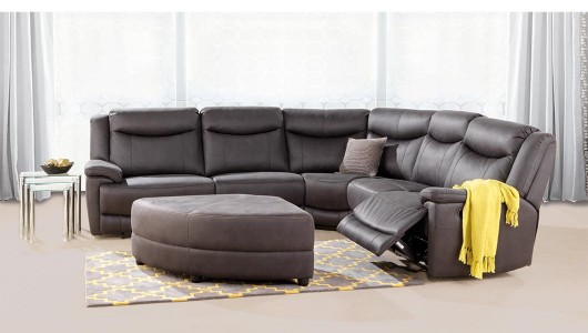 Natural Leather Sofa Bednatures Bed Reflection Sleeper Sofa