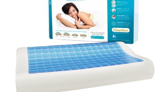 Contour Products Mattress Genie Motorized Bed Wedge