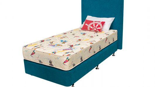 Brighton Storage Bed Elte